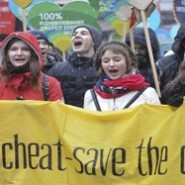 A Plan B to save the Paris Agreement … and the climate